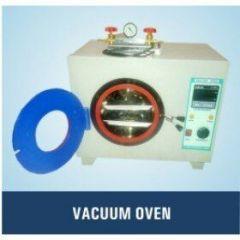 """MAXIMA- VACUUM OVEN 22.5 X 30 cms  (09"""" X 12"""") (SLI-480)"""