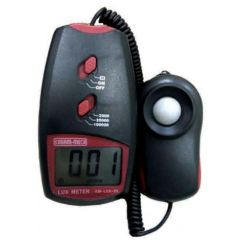 KUSUMMECO - Digital Lux Meter (KM LUX 99) With Calibration Certificate