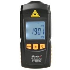 Matrix+ - Non-Contact Tachometer (DT 2234BL) + Free Calibration Certificate