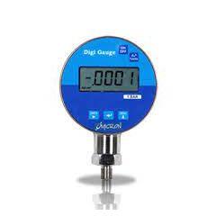 OMICRON -HIGH ACCURACY DIGITAL PRESSURE GAUGE (VE100) + FREE CALIBRATION CERTIFICATE
