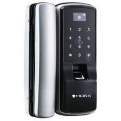 MORX - FINGERPRINT DOOR LOCK (MXR55GD)