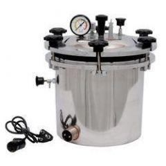Maxima- Autoclave Portable (Single Drum) (30 ?50) (MAXIMA 02)