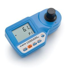 HANNA- Portable Photometers  ( Hl96750 ) + Free Calibration Certificate (001)