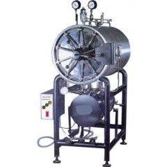 Maxima- Autoclave Horizontal (242 Liter) (MAXIMA 03)