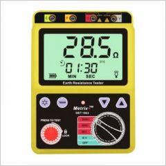 Metrix - Earth Resistance Tester (DET 1503) (2000O)