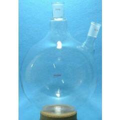 Maxima- Flasks (Two Neck) (5000 ml)