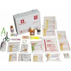 ST JOHNS- FIRST AID KIT (SJF V2) (OFFICE / INDUSTRY / VEHICLE)