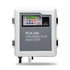 HANNA-Chlorine Ph And Temperature Analyzer  (Pca340) + Free Calibration Certificate