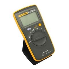 FLUKE - Digital Multimeter (Fluke-101) (600V AC/DC) + Free calibration Certificate
