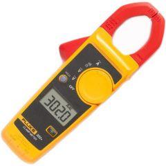 FLUKE-  Digital Clamp Meter (CAT III )(302+) (400A AC, 400/600 AC/DC) + Free Calibration Certificate