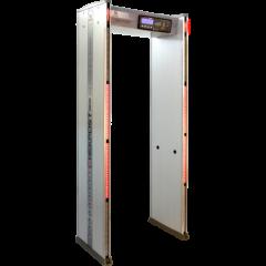 Maxima - Multizone Door Frame Metal Detector