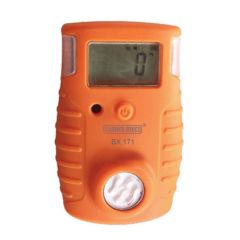 KUSUMMECO - Portable Toxic Gas Detector (ATEX approved) (BX - 171-H2S)