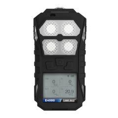 Portable Multi Gas Detector (Any 4 Gases) ( E 4000)