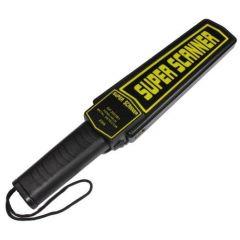 Maxima -Hand Held Metal Detector (Super Scanner)