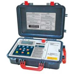 Kusummeco - 15KV Digital High Voltage Insulation Resistance Tester (KM 7016IN)