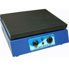 "Maxima- Hot Plates (12"" *10"" , Rectangular , M.S) (SLI-280)"