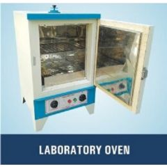 """Maxima- Hot Air Oven ( 18"""" *18"""" *18"""" , M.S ) (SLI-100)  With Thermostatic Controller"""