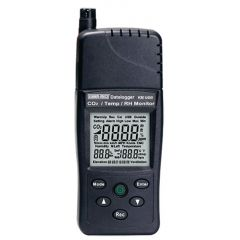 CO² / Temp / RH Indoor Air Quality Meter (KM 6460)