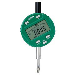 INSIZE- DIGITAL DIAL INDICATOR(ADVANCED TYPE) (0-12.7 MM) (2103-10) + FREE CALIBRATION CERTIFICATE