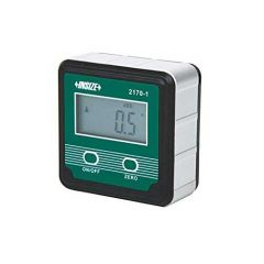 INSIZE- DIGITAL LEVEL AND SLOPE METER (4*90) (2170-1) + FREE CALIBRATION CERTIFICATE