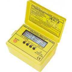Kusummeco - High Voltage 10 KV Digital Insulation Resistance Tester (KM 2804IN)