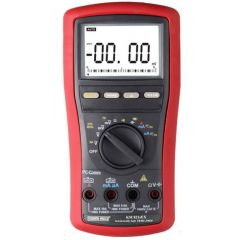KUSUMMECO -Intrinsically Safe TRUE RMS Digital Multimeter With PC Interface (KM822sEX) + Free Calibration Certificate