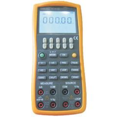 KUSUMEMCO - V/mA Process Calibrator (KM-CAL-907)