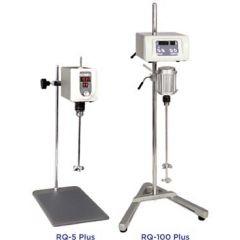 Remi - Laboratory Strirrer (RQ – 100Plus) (100Ltr)  + Free Calibration Certificate