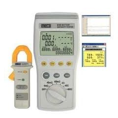 MECO - BATTERY CAPACITY TESTER (0 to 1200Ah) (6390)