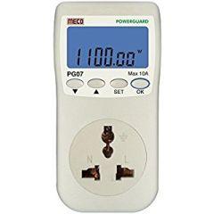 MECO - Power Guard ( 220V, 50Hz, 2.5~10A ) (PG 07)