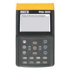 MECO - Power & Harmonics Analyzer  ( PHA 5850A)
