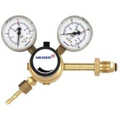 MESSAR - GAS REGULATOR ( OXYGEN )