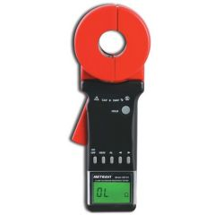 METRAVI - CLAMP ON GROUND RESISTANCE TESTER (0.01 to 1500 Ohms) (CET - 01)
