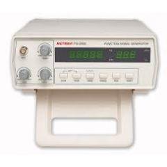 METRAVI - FUNCTION GENERATOR (0.2Hz~2MHz) (FG-2000)