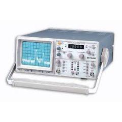 METRAVI- SPECTRUM ANALYZER WITH MARKER GENERATOR (0.15 MHz ?1050 MHz) (AT-5011)