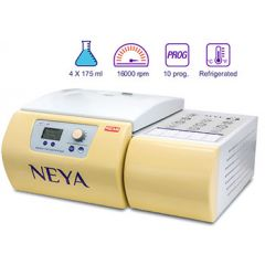 REMI - BENCH TOP CENTRIFUGE (NEYA 16R) + Free Calibration Certificate