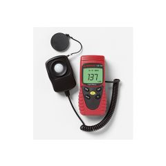 Amprobe- Light Meter (LM-100) (20,0000 LUX) + Free Calibration Certificate
