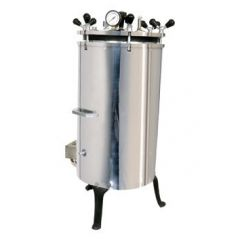 Maxima- Autoclave (Vertical) (35 Liter) (30 ?50)