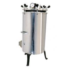 Maxima- Autoclave (Vertical) (22 Liter) (25 ?45)