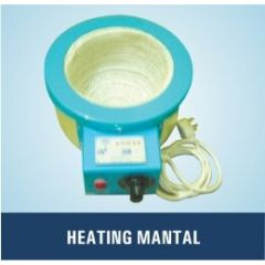 Maxima- Heating Mantle (500 ml-3 Liter) (SLI-380)  With Thermostatic Controller
