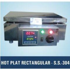 "MAXIMA- HOT PLATE( RECTANGULAR) (16"" X 10"") (SLI-290)"