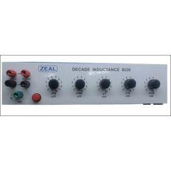 Maxima- Decade inductance box (10H) (ZMDIB) )