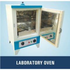 """Maxima- Hot Air Oven ( 24"""" *24"""" *24"""" , M.S ) (SLI-100)  With Thermostatic Controller"""