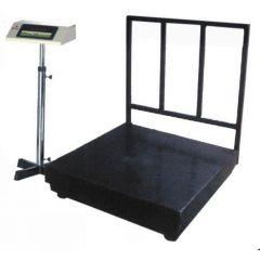 Maxima - Platform Scale (100kg) + Free Calibration Certificate