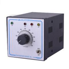MULTISPAN- DC DRIVE (TD-144) (1 HP) + FREE CAL.CERTIFICATE (011)