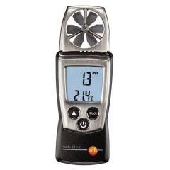 TESTO -Pocket-sized vane anemometer (410-1)