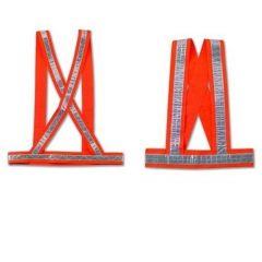 UDYOGI- Safety Jacket Cross Belt