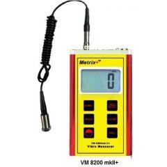 Metrix+ - Digital Vibration Meter (VM 8200mk II+) (0.1~400 m/s2)