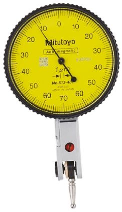 Lever Type Dial Gauge (Puppet Dial)