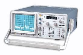 Function Generator And Power Supply